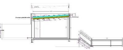 plan extension ossature bois. Black Bedroom Furniture Sets. Home Design Ideas